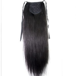 Clip in Ponytail Extensions 01-0